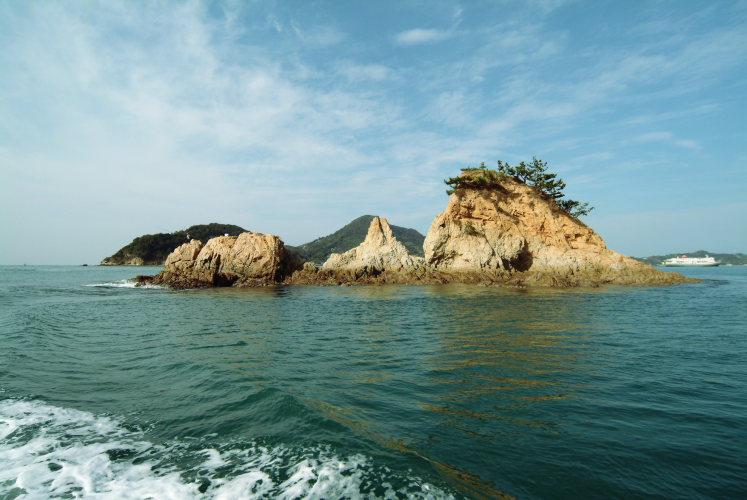 ターナー島(愛媛県松山市)イメージ1
