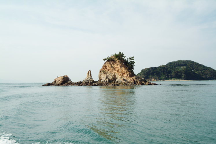 ターナー島(愛媛県松山市)イメージ2