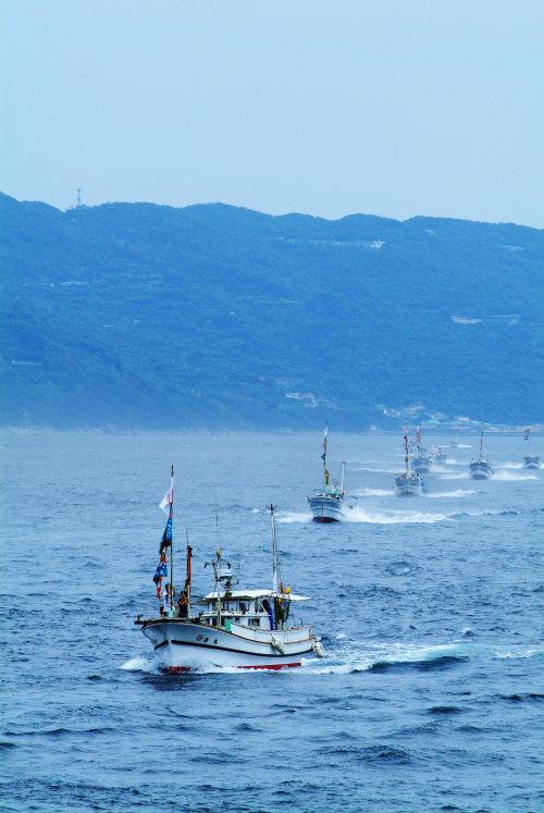 三崎豊漁祭(愛媛県伊方町)イメージ5