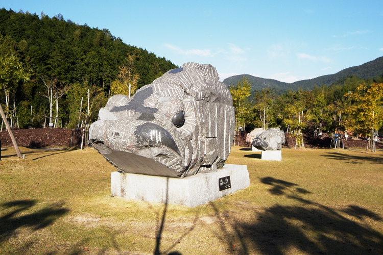 中山池自然公園(愛媛県宇和島市)_1イメージ1
