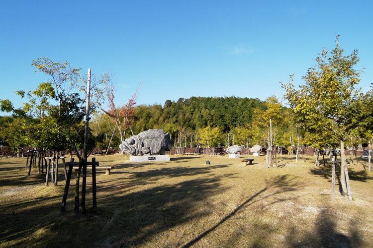中山池自然公園(愛媛県宇和島市)_1イメージ2