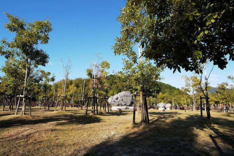 中山池自然公園(愛媛県宇和島市)_1イメージ3