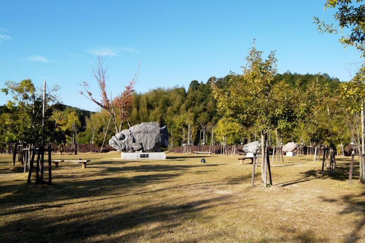 中山池自然公園(愛媛県宇和島市)_1イメージ4