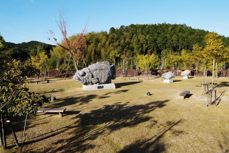 中山池自然公園(愛媛県宇和島市)_1イメージ7