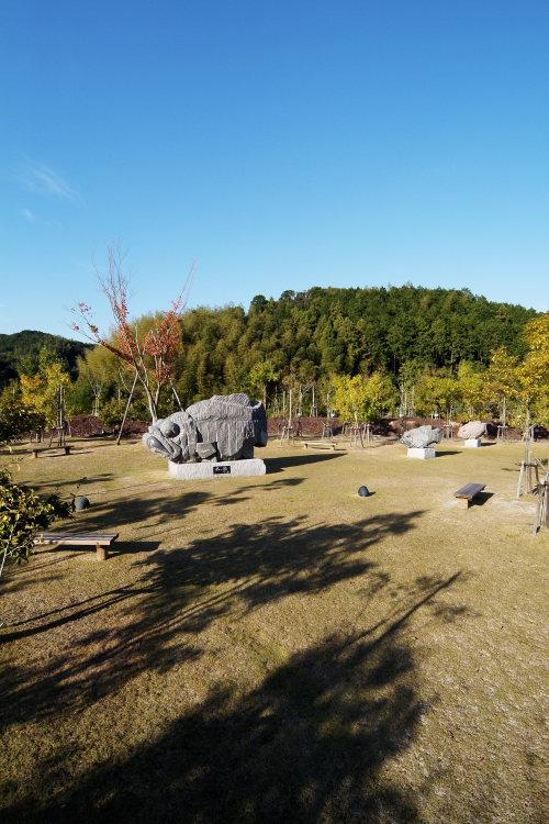 中山池自然公園(愛媛県宇和島市)_1イメージ8