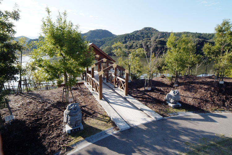 中山池自然公園(愛媛県宇和島市)_1イメージ9