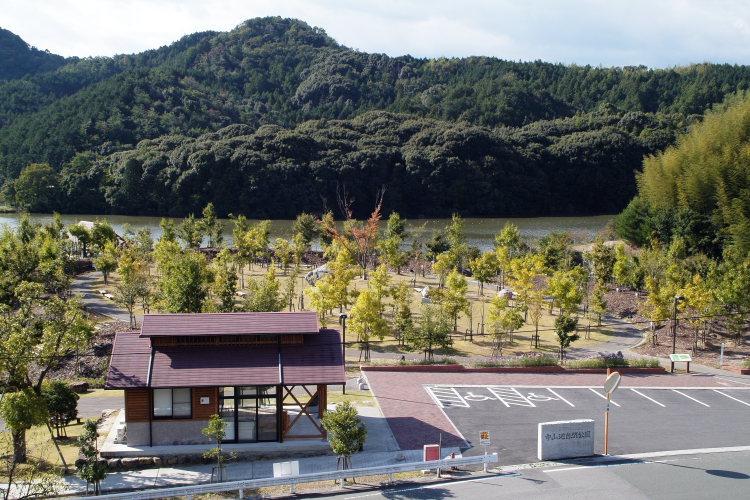 中山池自然公園(愛媛県宇和島市)_1イメージ22