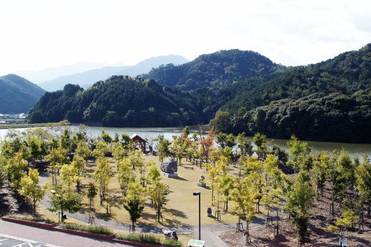 中山池自然公園(愛媛県宇和島市)_1イメージ23