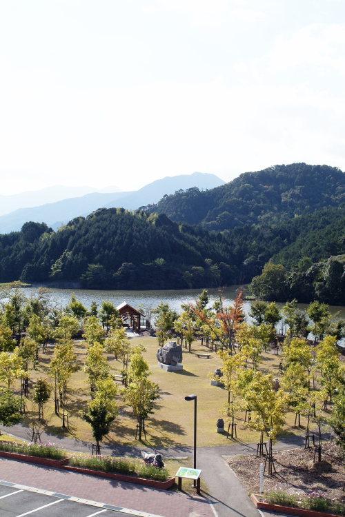 中山池自然公園(愛媛県宇和島市)_1イメージ24