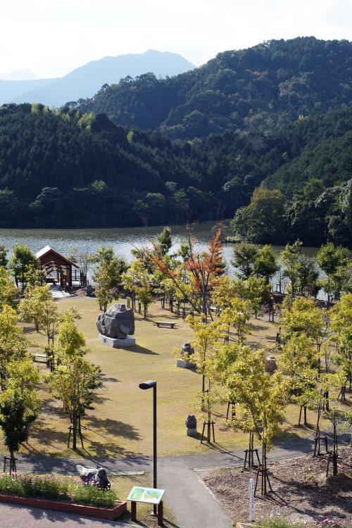中山池自然公園(愛媛県宇和島市)_2イメージ1