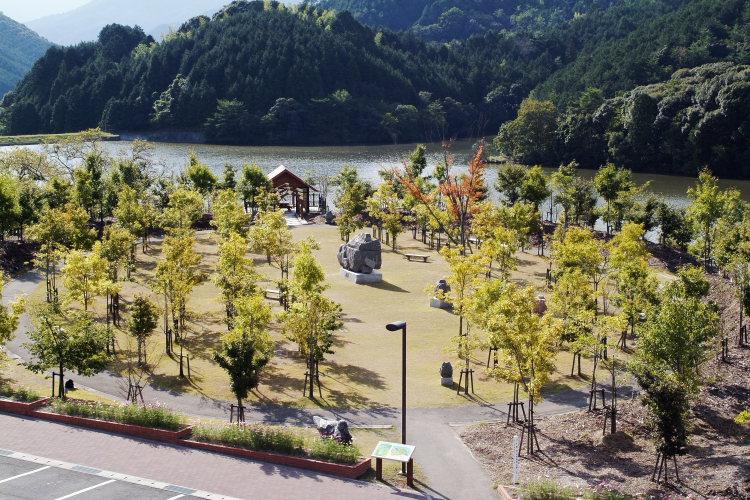 中山池自然公園(愛媛県宇和島市)_2イメージ2