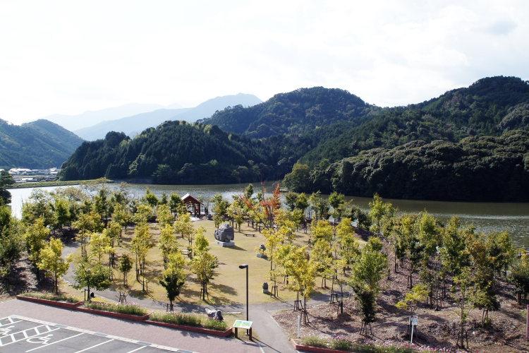 中山池自然公園(愛媛県宇和島市)_2イメージ3