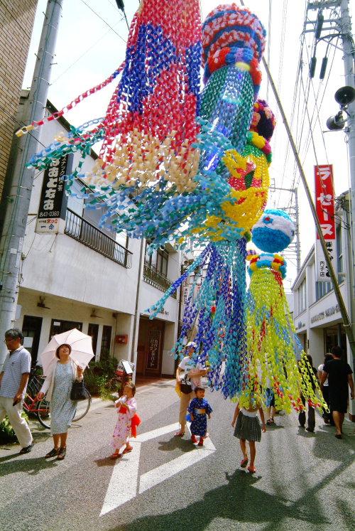 内子笹まつり(愛媛県内子町)イメージ3