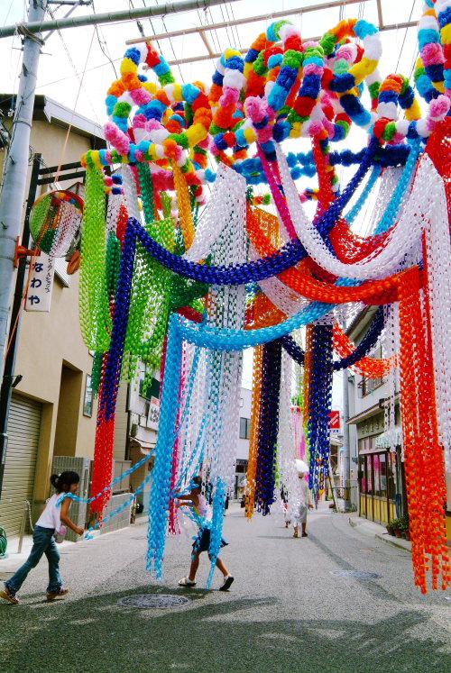 内子笹まつり(愛媛県内子町)イメージ7