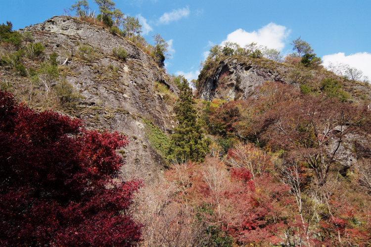 古岩屋(愛媛県久万高原町)イメージ9