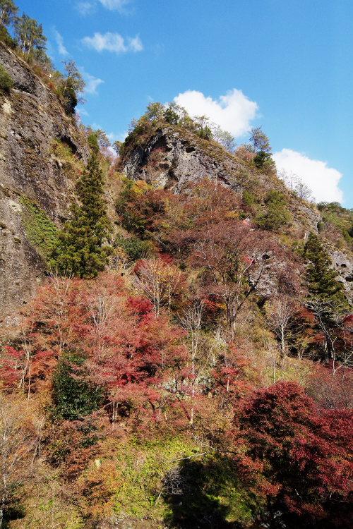 古岩屋(愛媛県久万高原町)イメージ6