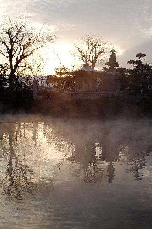 杖ノ淵泉(愛媛県松山市)イメージ1