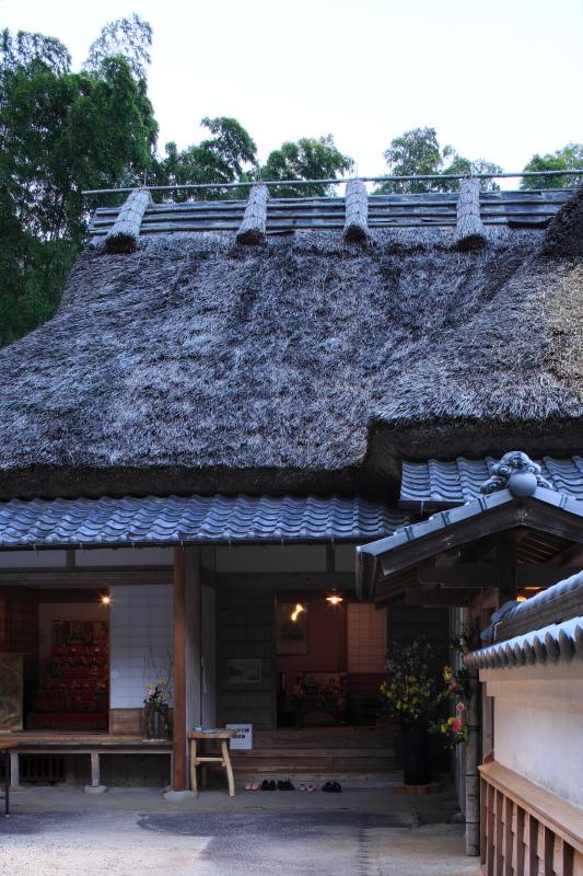 土佐の町家雛まつり(高知県北川村)イメージ1