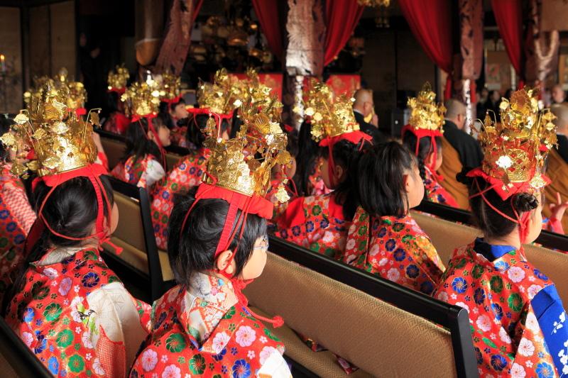 ねはん祭り(愛媛県内子町)イメージ1