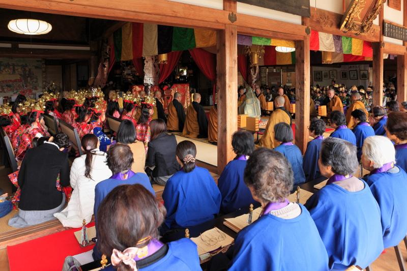 ねはん祭り(愛媛県内子町)イメージ2