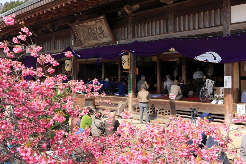 ねはん祭り(愛媛県内子町)イメージ4