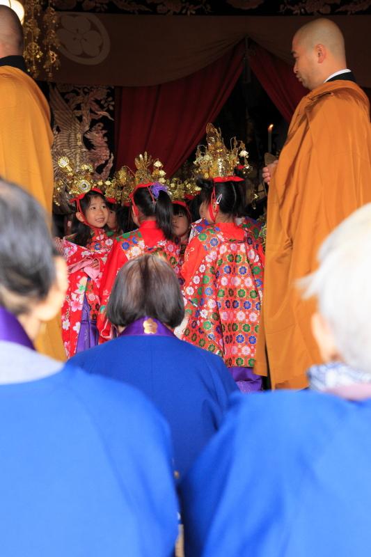 ねはん祭り(愛媛県内子町)イメージ5