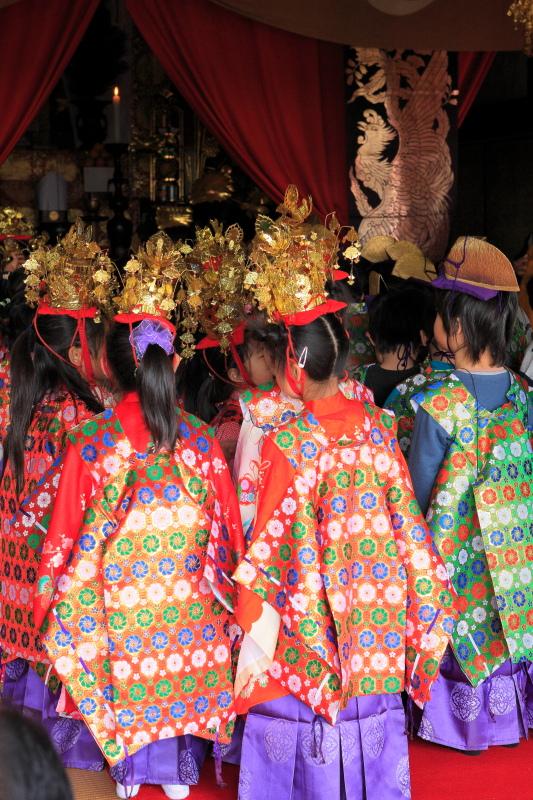 ねはん祭り(愛媛県内子町)イメージ8