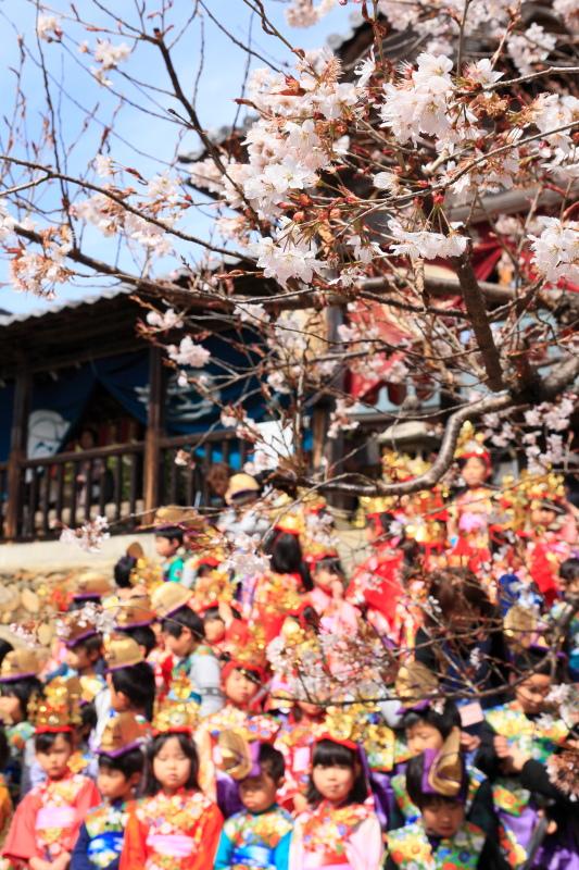 ねはん祭り(愛媛県内子町)イメージ6