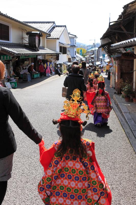 ねはん祭り(愛媛県内子町)イメージ11
