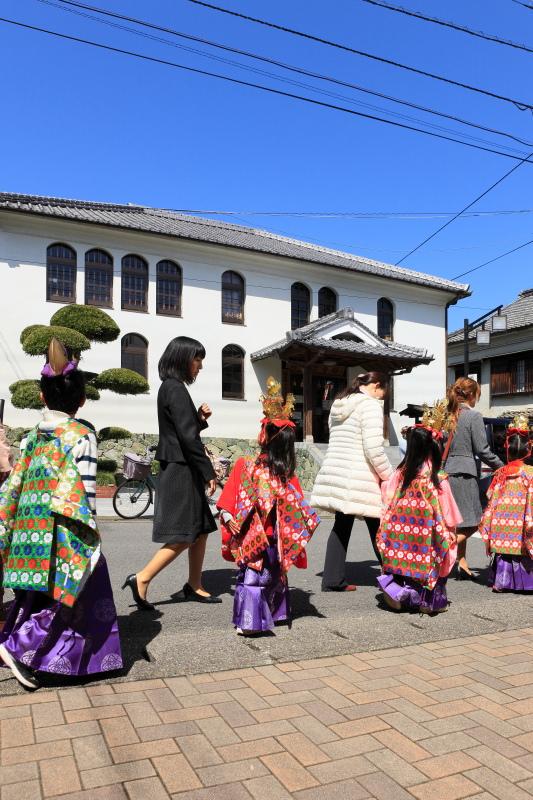 ねはん祭り(愛媛県内子町)イメージ10
