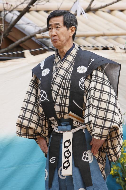 狂言(舟船、愛媛県松山市_古川師)イメージ1