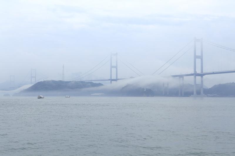 来島海峡大橋_7月(愛媛県今治市)イメージ1
