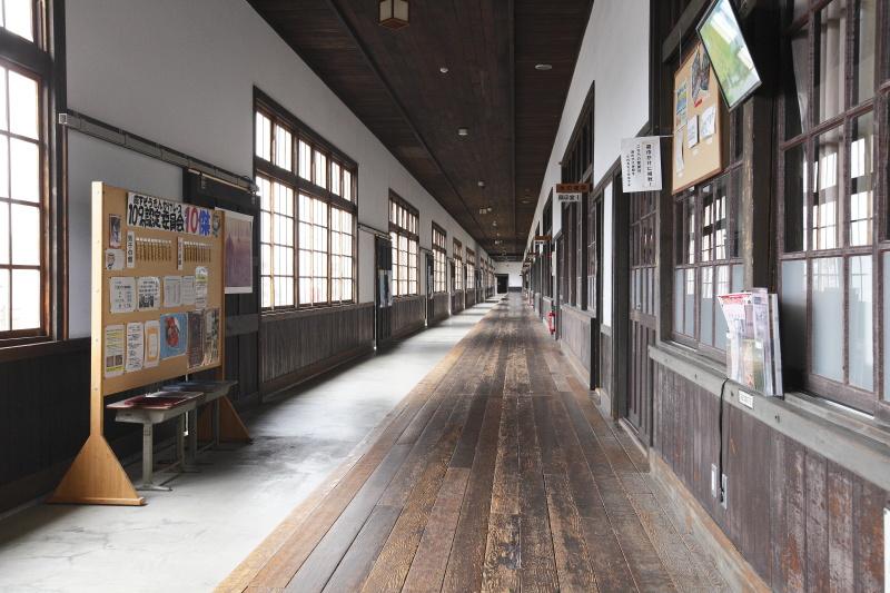 米博物館(廊下、愛媛県西予市)イメージ1