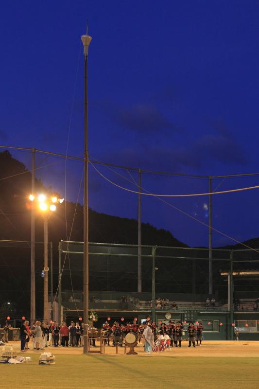 五反田柱祭り_8月(愛媛県八幡浜市)イメージ1